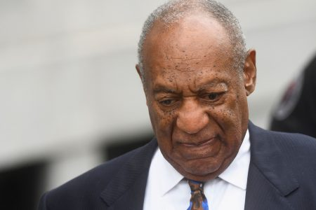 'This is a very important day': Accusers, stars, advocates on Bill Cosby's prison sentence