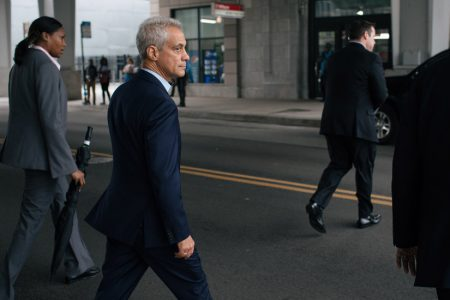 Chicago Mayor Rahm Emanuel Will Not Seek Re-election