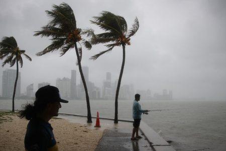 Tropical Storm Gordon Poised to Hit the Gulf Coast as a Hurricane