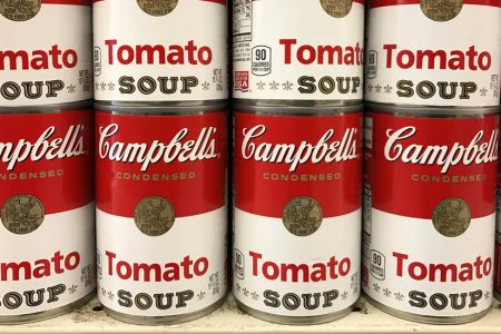 Third Point Seeks to Oust Campbell Soup's Board