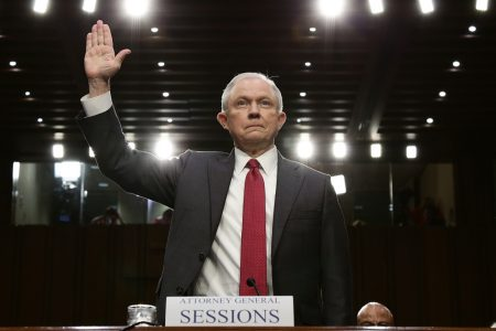 Sessions Was 'Enthusiastic' About Trump-Putin Meeting During Campaign, Says Papadopoulos