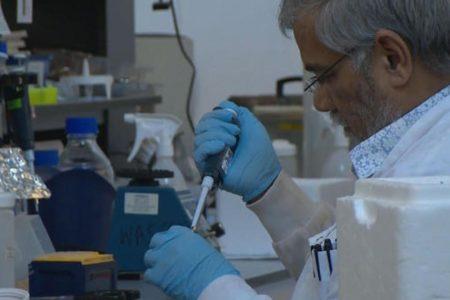 Crohn's disease patients test experimental stem cell treatment