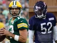 NFL Week 1 game picks: Packers nip Bears; Rams roll Raiders