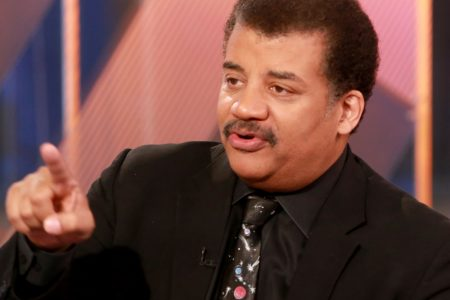 Neil DeGrasse Tyson on Elon Musk: 'Let the man be an individual'
