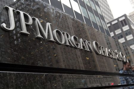 JP Morgan commits $500 million to boost growth in cities around the world