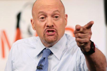 Cramer Remix: When it comes to trade, ignore Treasury Secretary Mnuchin