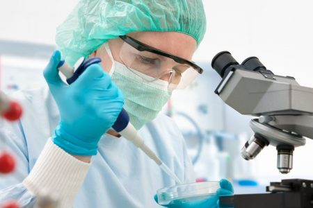 Shares of biotech firm Geron fall 70% after Johnson & Johnson ends collaboration