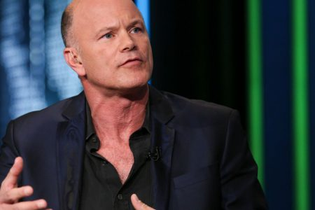 Michael Novogratz calls a bottom in cryptocurrencies