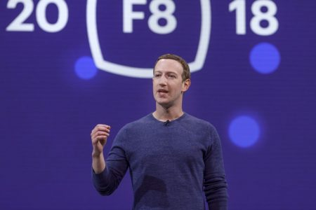 Mark Zuckerberg's obsession with an ancient Roman emperor offers insight into how he runs Facebook