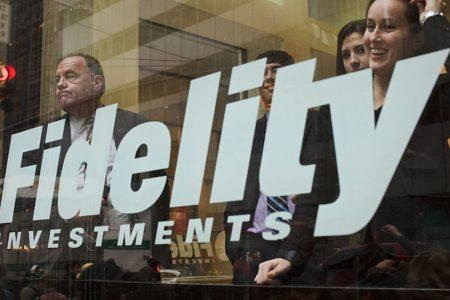 Fidelity's new no-fee index funds bring in $1 billion in first month