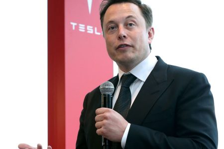 Elon Musk says Tesla is ditching some paint options to 'simplify manufacturing'