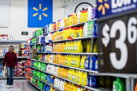 Walmart warns Trump's tariffs may force it to hike prices