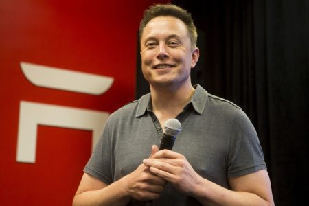 Elon Musk says China has an advantage because its politicians are better at science