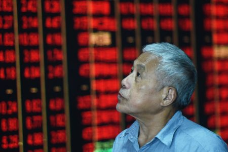 Chinese markets haven't yet hit their real bottom, China investment expert says