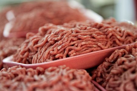 Check your freezer: 132000 pounds of ground beef recalled due to possible E. coli contamination, one death