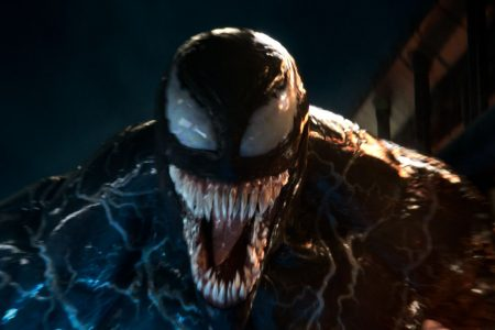'Venom' may give Sony a path to comic book movie riches beyond Spider-Man