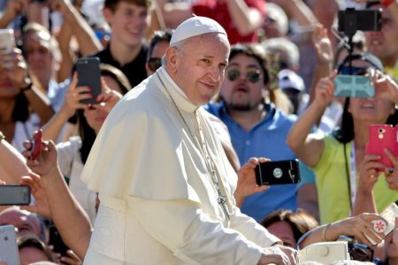 Pope Calls World's Bishops to Meeting on Sexual Abuse of Children