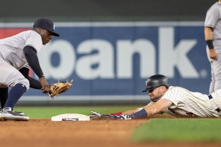 Hoping for a Gem From Their Starter, Yankees Are Instead on the Receiving End