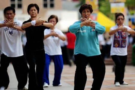 'Pandemic' of inactivity increases disease risk worldwide, WHO study says