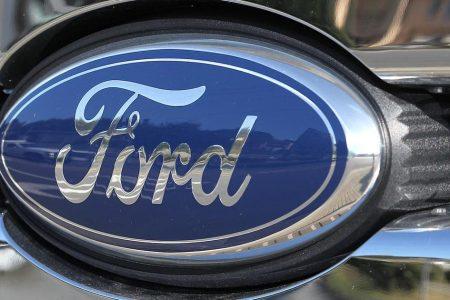 Ford CEO: Steel, aluminum tariffs will cost automaker $1 billion