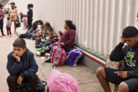 Migrant Parents Separated from their Children Will Get New Asylum Interviews