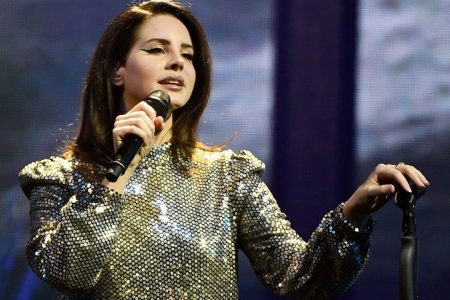 Lana Del Rey cancels Israel performance amid pressure from BDS movement