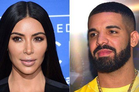 Kim Kardashian shoots down speculation she and Drake had sexual relationship