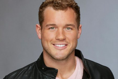 Colton Underwood named the new 'Bachelor': 'Hopefully I'll come out of it engaged'