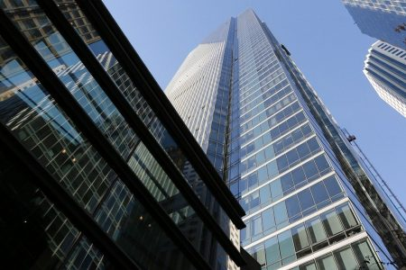 Large crack in window is latest problem for Millennium Tower in San Francisco