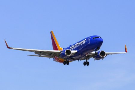 Southwest Airlines passengers on four flights may have been exposed to measles