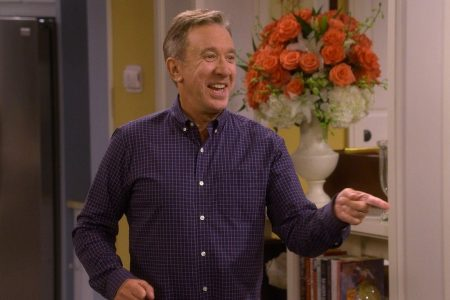 'Last Man Standing' star Tim Allen talks personal politics affecting the show, whether he's a Trump supporter