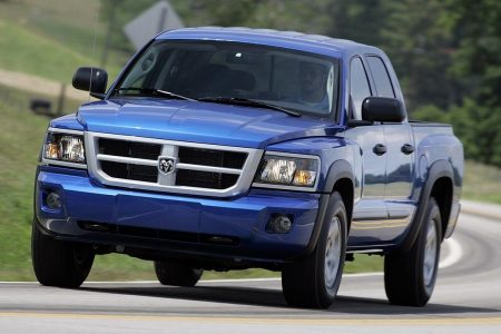 New Ram midsize pickup to be built in USA, report says