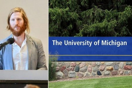 Michigan professor slammed after refusing to write letter of recommendation for student applying to study in Israel