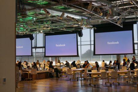 Content Moderator Sues Facebook, Says Job Gave Her PTSD