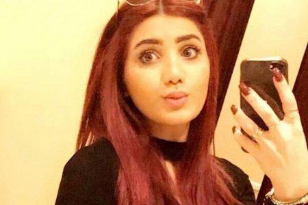 Instagram model and beauty queen finalist, 22, shot dead in Iraq