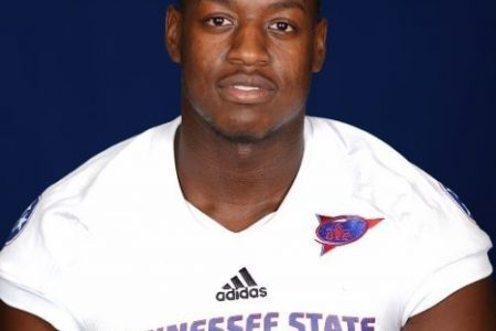 Tennessee State's Christion Abercrombie in critical condition after emergency surgery for head injury