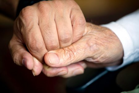 Rate of Americans living with Alzheimer's expected to double by 2060