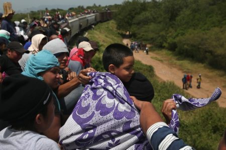 US plans to pay $20 million to help Mexico deport migrants