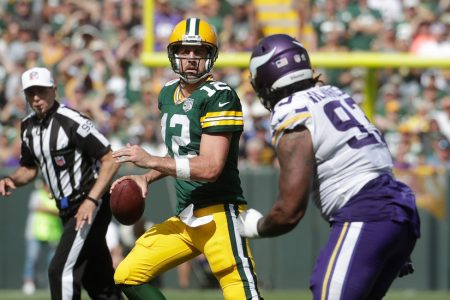 NFL Week 2 Live: Scores, Highlights and Analysis