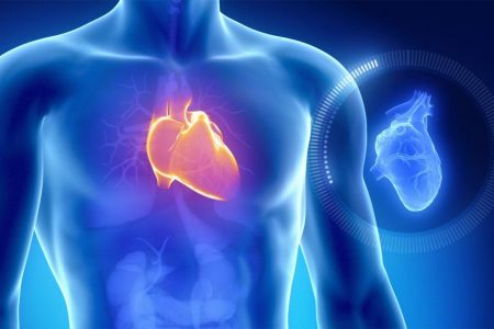 New device offers hope for people with heart failure