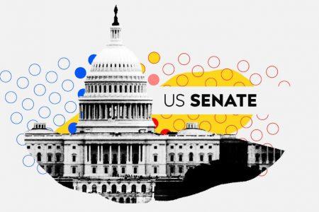 CNN Key Race Alert: This is the narrow path to a Democratic Senate