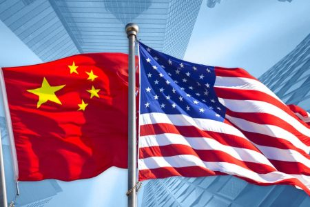 US is putting a knife to China's neck, says trade negotiator