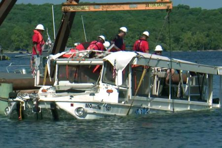 Duck boat operator cared more about profits than safety, Missouri's attorney general says in lawsuit