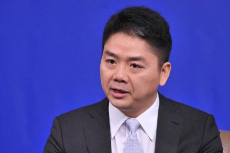 How Richard Liu built JD.com into a $45 billion tech giant