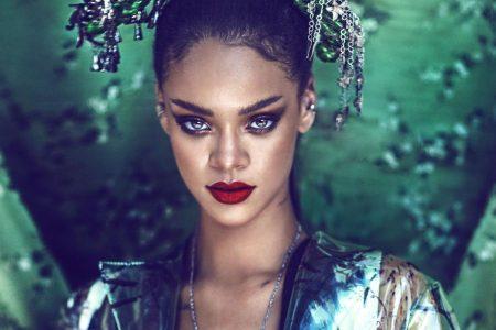Rihanna appointed an ambassador of Barbados