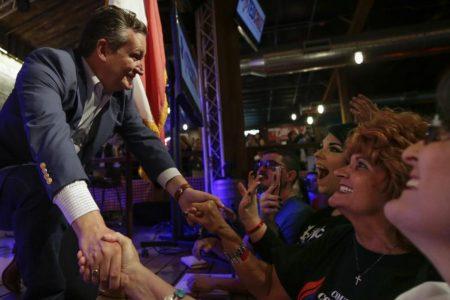 Cruz: 'if Beto wins, BBQ will be illegal'