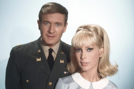 Bill Daily, witty sidekick on 'I Dream of Jeannie,' dies at 91