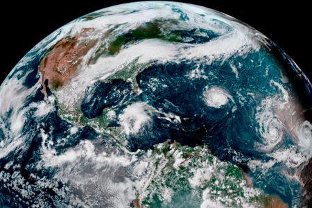 Florence set to mark peak of hurricane season as major storm