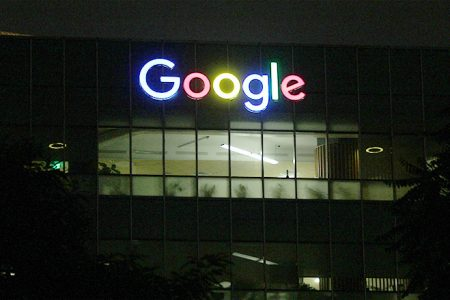 Leaked Google video fuels conservative claims of political bias from tech giants