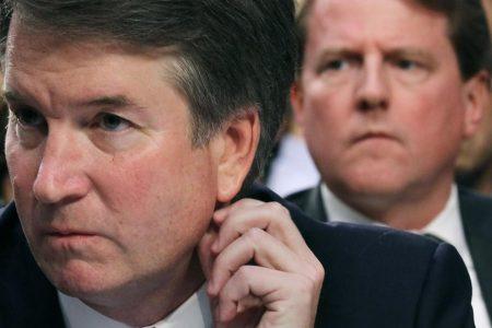 Brett Kavanaugh, Christine Blasey Ford to testify on assault allegations in public Monday